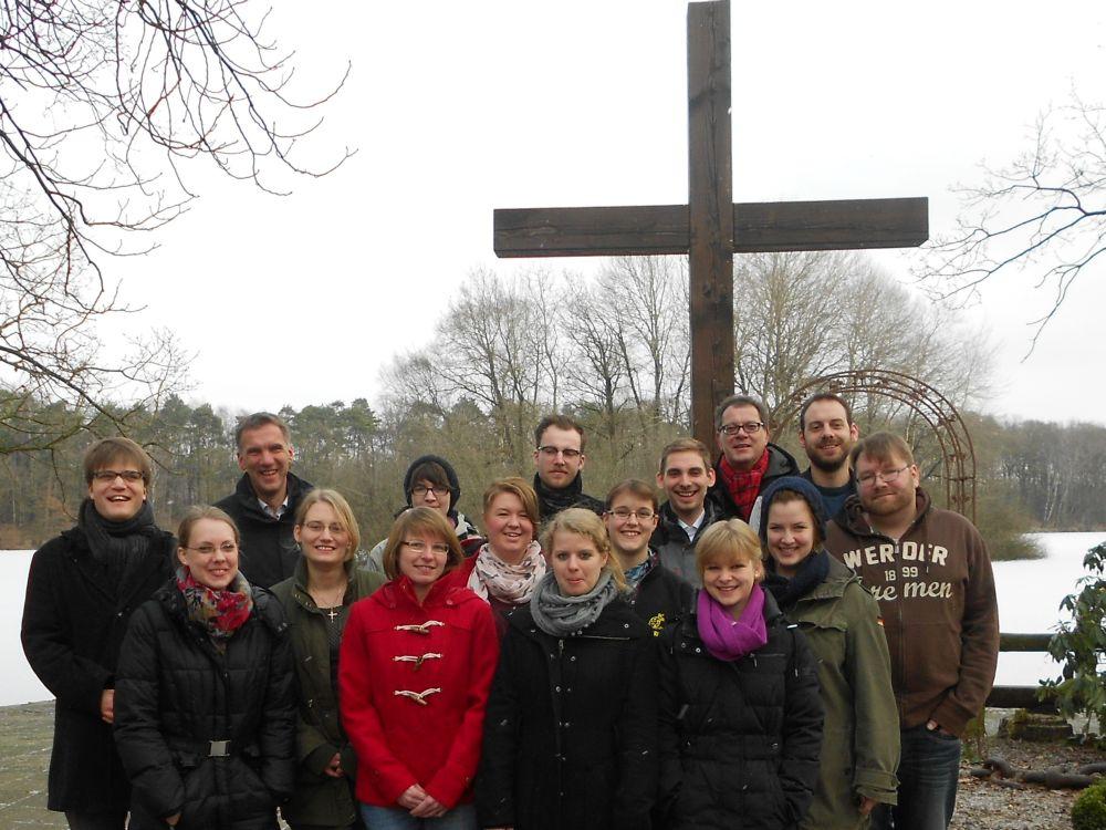 """Frühjahrstagung 2013 Thema """"Kirchenmusik"""""""